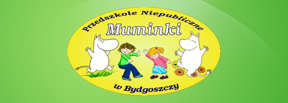 Przedszkole muminki