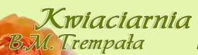 kwiaciarnia-trempaea-logo