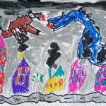 Aleksander Sikora 6 lat