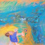 Basia Duczmal 6 lat