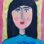 Dominika Gutowska 8 lat