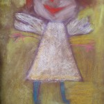 Jagoda Grabowska 5 lat