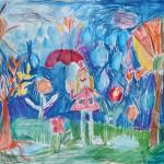 Katarzyna Wolska 6 lat