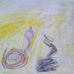 Lidia Rachuba 6 lat