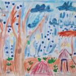 Magdalena Wolska 6 lat