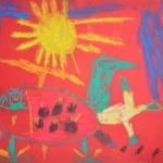 Mateusz Danielak 6 lat
