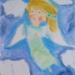 Olga Kubacka 9 lat