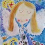 Tosia Hankiewicz 7 lat