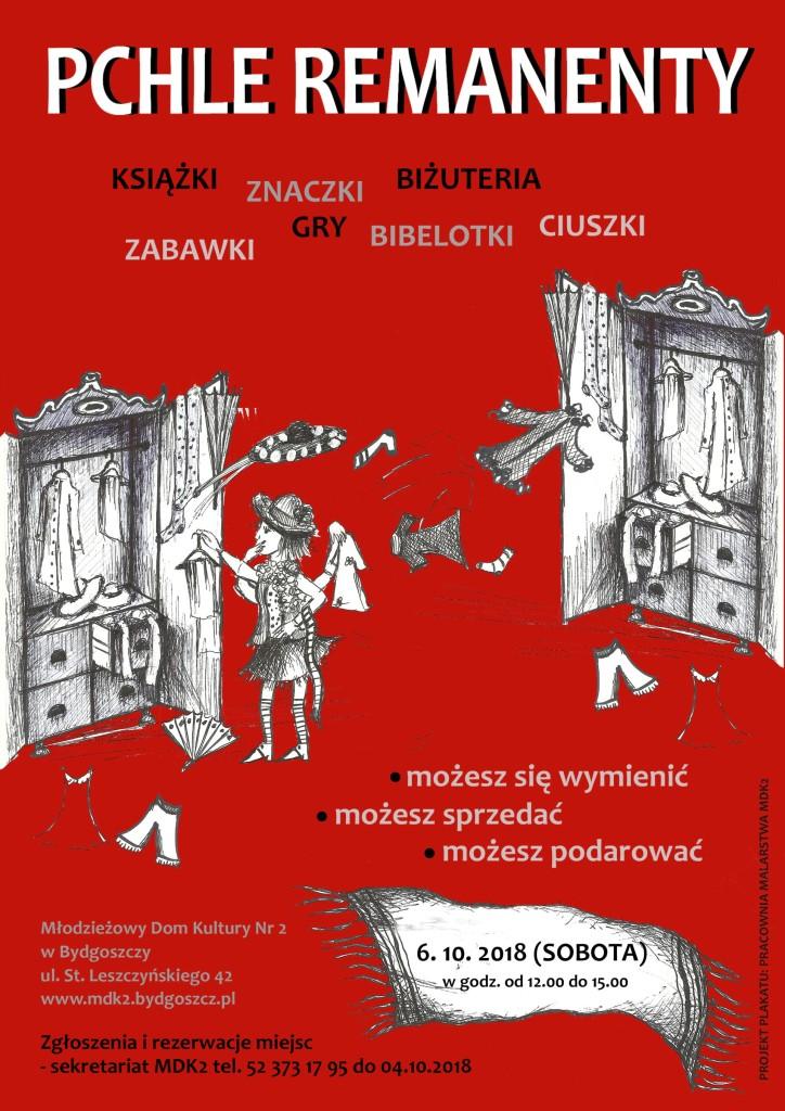 pchla plakat 2018