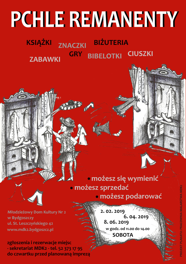 pchla plakat 2018caloroczny